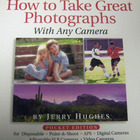 How To Take Great Photographs Book