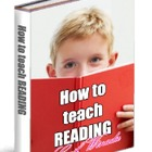 How To Teach Your Child to Read - Reading Step-by-Step