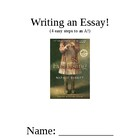 How To Write an Essay (Using Tuck Everlasting)