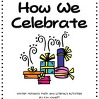 How We Celebrate - Winter Holidays Unit