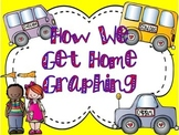How We Get Home Graphing
