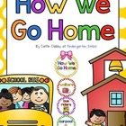 How We Go Home-Polka Dot Pack (Primary Colors)