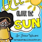 How the sun provides energy {Experiments & Non-Fiction Resources}