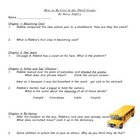 How to Be Cool in the Third Grade Study Guide and Teachers Guide