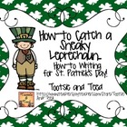 How-to Catch a Sneaky Leprechaun!