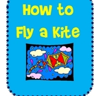 How to Fly a Kite Creative Writing Activity