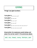 How to Give to Others