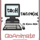 How to Guide – GoAnimate Tech Tutorial