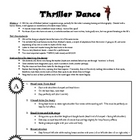 How to Teach the Thriller Dance