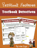 How to Use a Social Studies Textbook Beginning of Year Activity