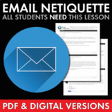 How to Write an Effective Email, Email Netiquette, Real-Wo