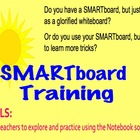 How to use SMARTboard Notebook Software Training Professio