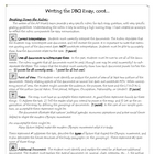 How to write the DBQ Essay for AP World History