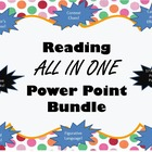 Huge Reading interactive PowerPoint Set