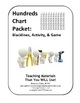 Hundreds Chart Packet: Blacklines, Activities, and Game