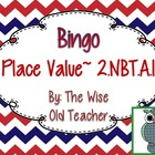Hundreds, Tens, and Ones Bingo Game PPT with Blank Bingo C
