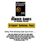 Hunger Games Student Survival Pack with Teacher&#039;s Guide