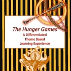 Hunger Games a Theme Based Study