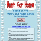 Hunt for Home (Based on the Henry and Mudge book series) Q