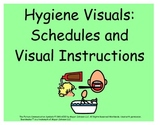 Hygiene Visuals: Schedules and Visual Instructions for Kid