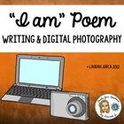 I AM Poem Project: Improving Student Writing with Digital