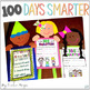 I Am 100 Days Smarter Craftivity