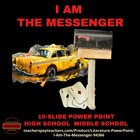 I Am The Messenger PowerPoint