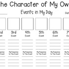 {I Am the Main Character of My Life}: Teaching Story &quot;Even