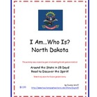 I Am...Who Is? North Dakota