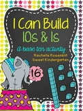 I Can Build Tens & Ones