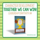 I Can Think Win-Win {7 Habits Craftivity #4}
