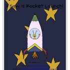 "I Saw a Rocket Launch!: Recognizing ""au"" as in SAW and LAUNCH"