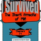 I Survived the Shark Attacks of 1916 (Chapters 1-4)
