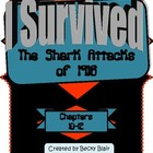I Survived the Shark Attacks of 1916 (Chapters 13-16)