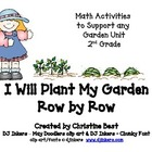 I Will Grow My Garden Row by Row - ARRAYS