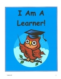 I am a Learner