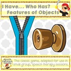 &quot;I have... Who has...?&quot; features of objects