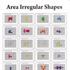 I have who has game for area of an irregular shape