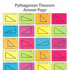 I have who has game for using the Pythagorean Theorem