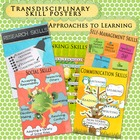 IB Transdisciplinary Skill Posters US Paper
