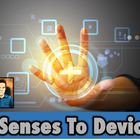 IBM Activity Bringing the 5 Senses to Digital Devices