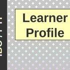 IBO/PYP Learner Profile