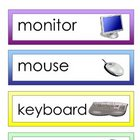 ICT Vocab Flashcards