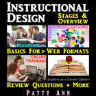 ID4WBT = Instructional Design 4 Web Based Training (PPT)