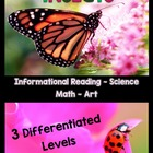 INSECTS - Differentiated Reading, Writing, &amp; More!