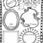 INSTAfriends {Back to School Printables} Beginning & End o