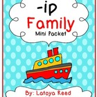 IP Word Family Mini Pack