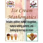 Ice Cream Mathematics