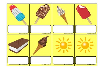 Ice Cream Truck Game: Following Conditional Directions