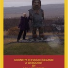 Iceland: Country in Focus(Icelandic Webquest)